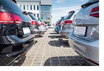 Der Mietwagenmarkt in Deutschland steht vor einer ungewissen Zukunft
