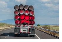 Grundregeln für die richtige Ladungssicherung