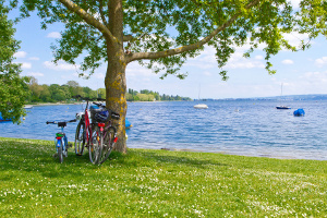 Diebstahlschutz Fahrräder