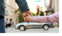 Verkehrserziehung – Verkehrssicherheit muss erlernt werden