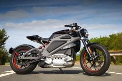 Elektrobike von Harley Davidson soll noch vor 2020 in Serie kommen